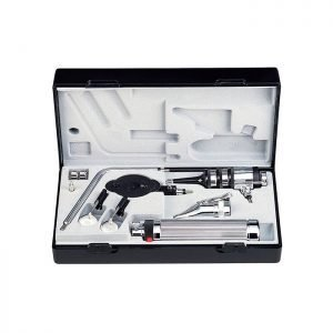 Set de Diagnostico Riester Econom 2050