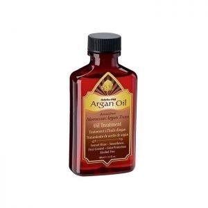 Tratamiento Babyliss Con Aceite De Argán 3.4 oz. (100 ml)