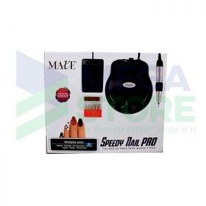 Pulidor De Uñas Para Manos Y Pies Maxe Speedy Nail Pro