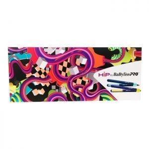 Plancha De Cabello Hip By Babyliss Pro 1 Pulg