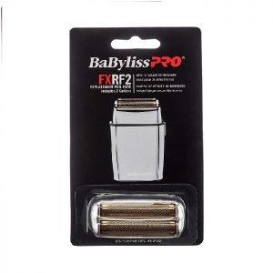 Cabezal Repuesto Afeitadora Babyliss Pro Fxrf2 Foil Shaver