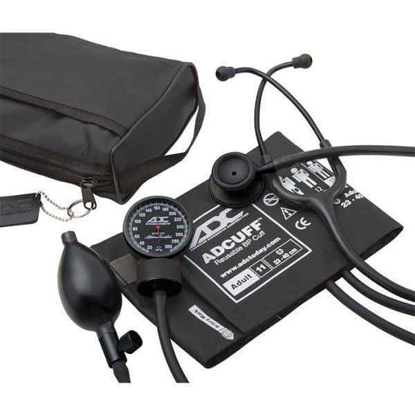 Adc Pro's Combo V Estetoscopio Y Tensiometro
