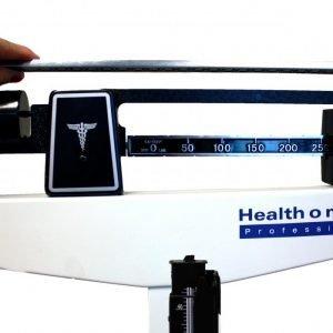 Balanza - Pesa Médica Health O Meter Mecánica