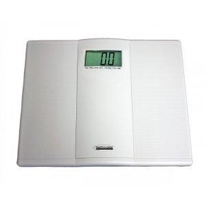 Balanza Health O Meter Digital Para Piso