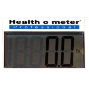 Balanza Health o Meter Adulto Digital De Piso