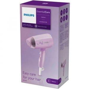 Secador De Cabell Philips Essentialcare