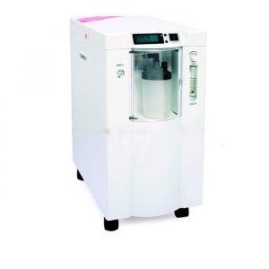 Concentrador de Oxígeno Yuwell 5 Litros